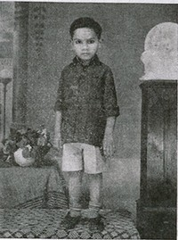 Nareshchandra Babulal Shah